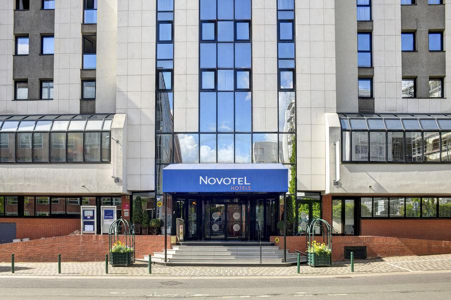 Novotel Paris Suresnes Longchamp **** 28