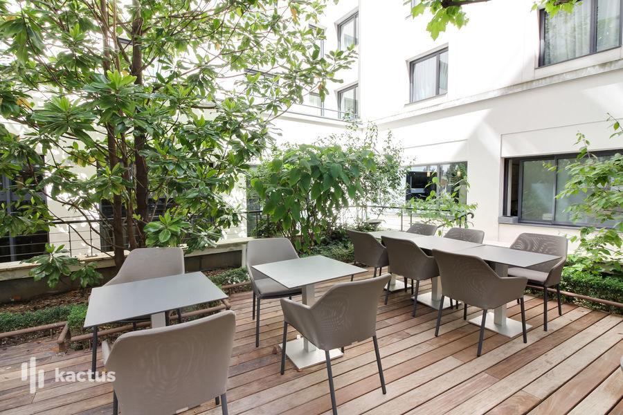 Hôtel Concorde Montparnasse **** 11