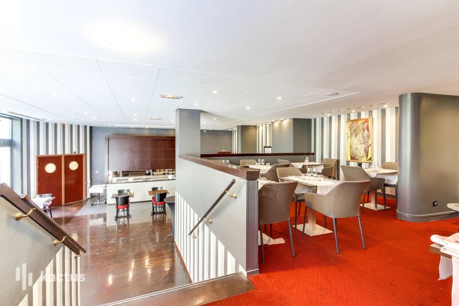 Hôtel Concorde Montparnasse **** 16