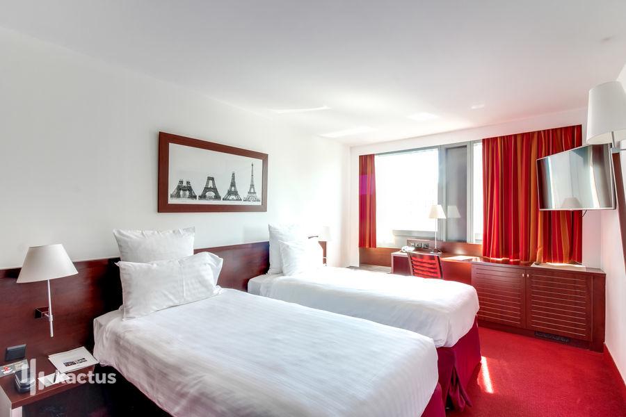 Hôtel Concorde Montparnasse **** 21