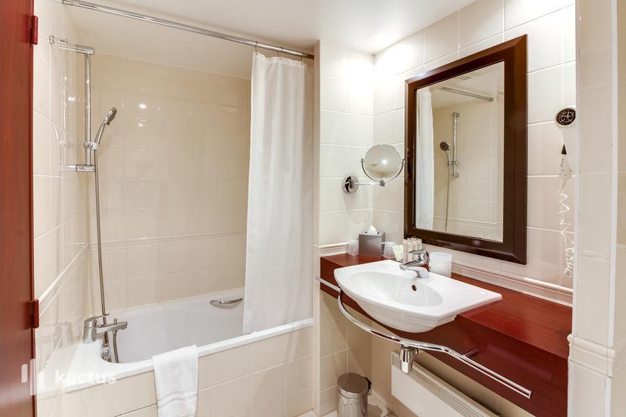 Hôtel Concorde Montparnasse **** 22
