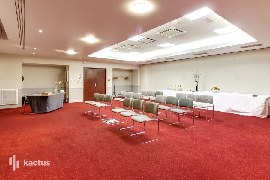 Hôtel Concorde Montparnasse **** 37