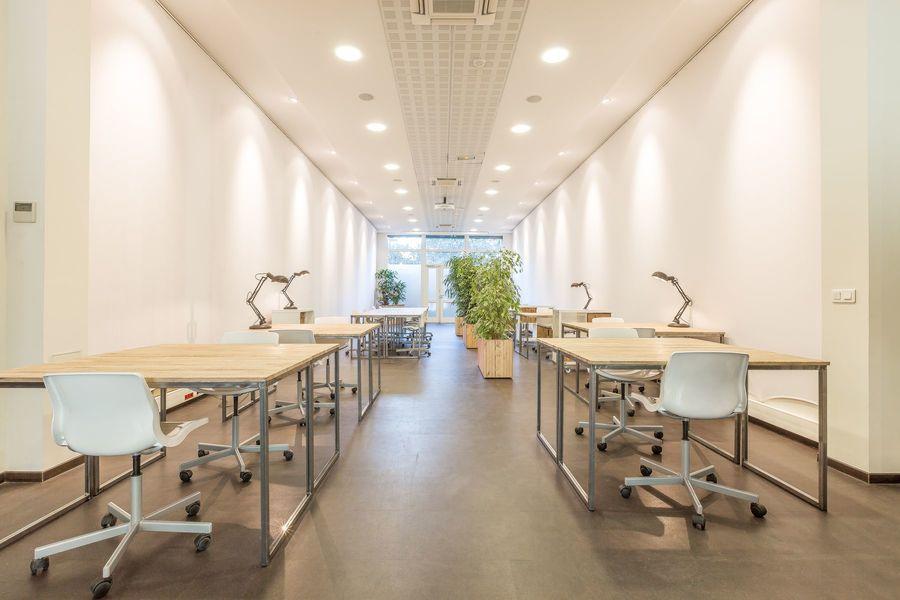 Be Coworking - Porte de Saint Ouen 4