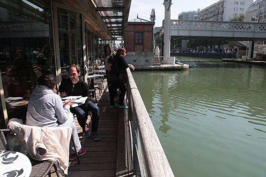 Belushi's Canal  12