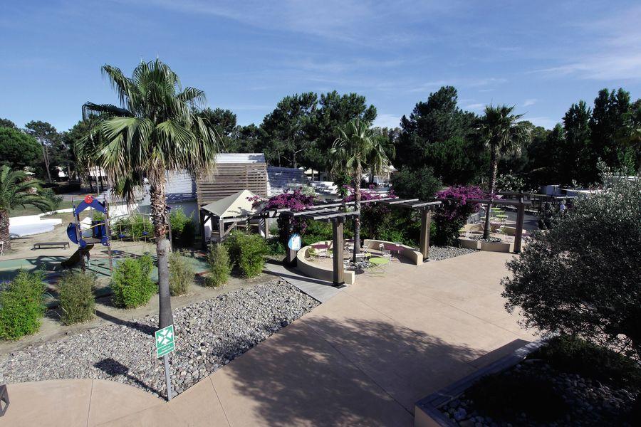 Belambra Club Borgo Pineto 4