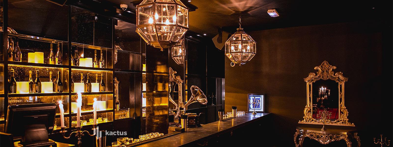 Héritage  Bar
