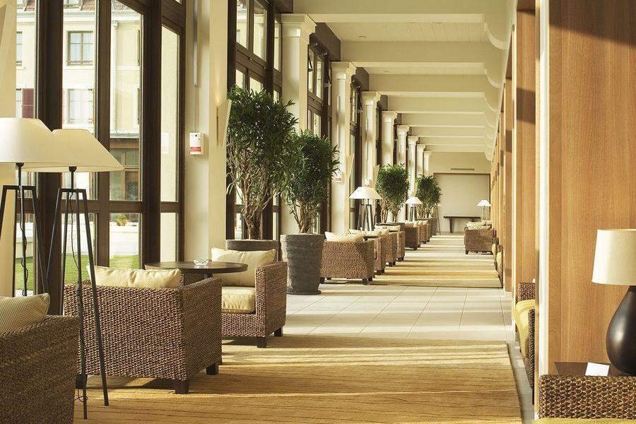 Radisson Blu Hôtel Marne La Vallée **** 4