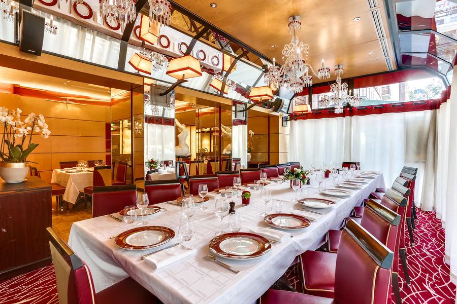 Brasserie La Lorraine 13