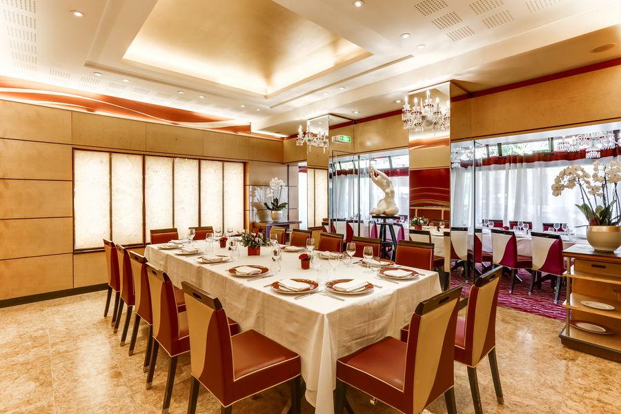Brasserie La Lorraine 14