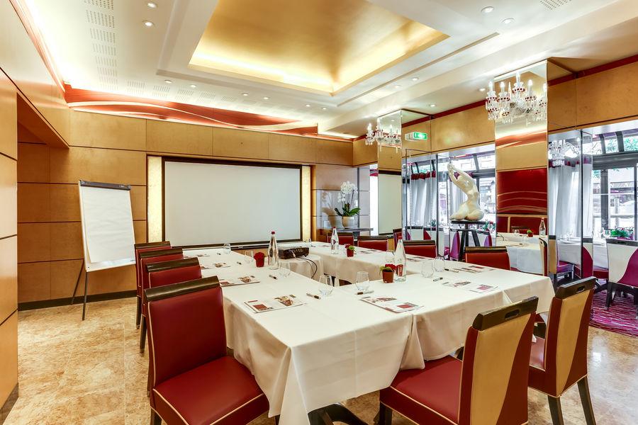 Brasserie La Lorraine 15