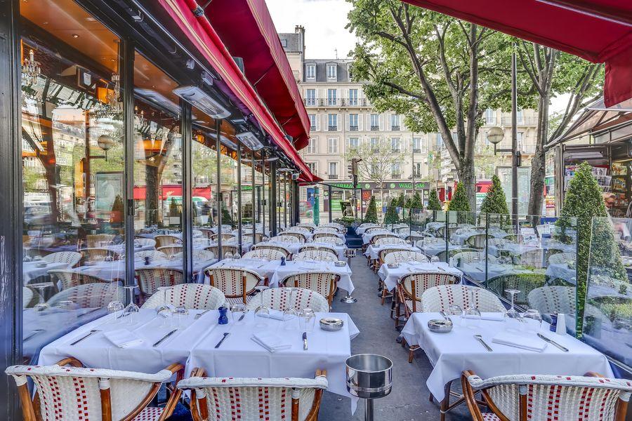 Brasserie La Lorraine 18