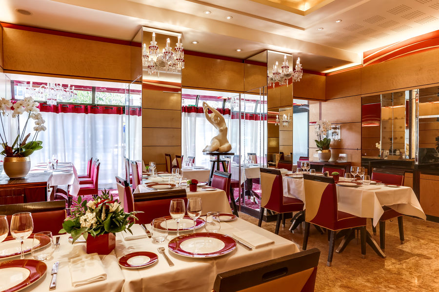 Brasserie La Lorraine 16