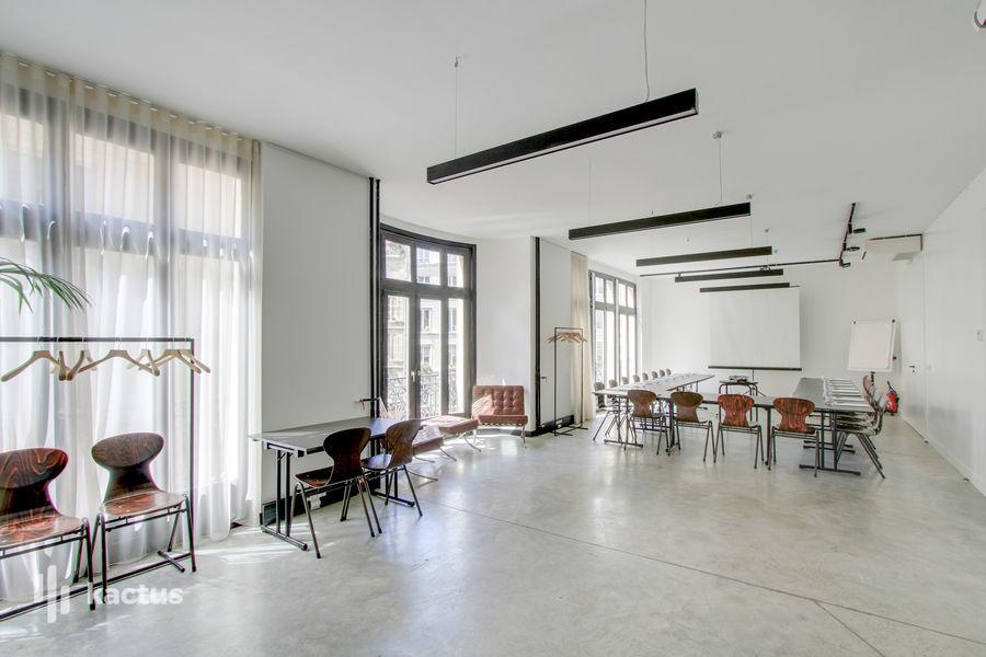 Hôtel Bachaumont **** 7