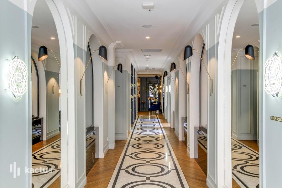 Hôtel Bachaumont **** 15