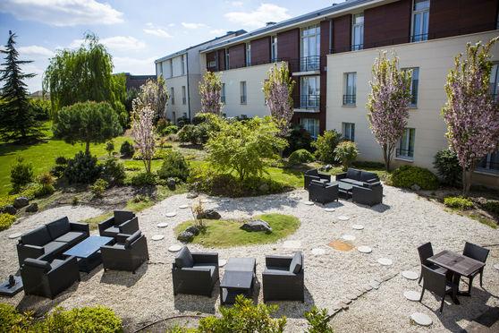 Salle séminaire  - Paxton Resort & Spa ****
