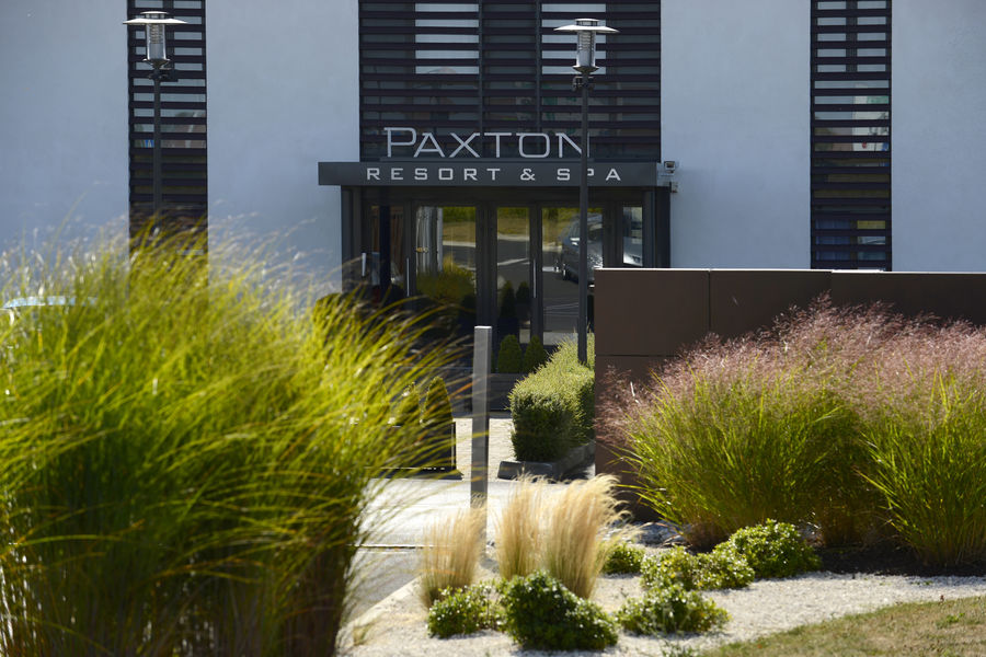 Paxton Resort & Spa **** 9