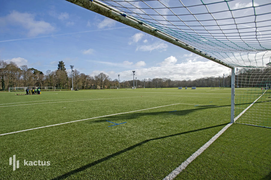 Centre National du Football Clairefontaine 43