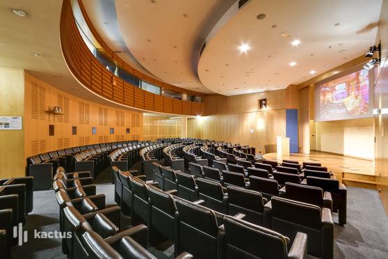 Salle séminaire  - Business Center Paris Victoire