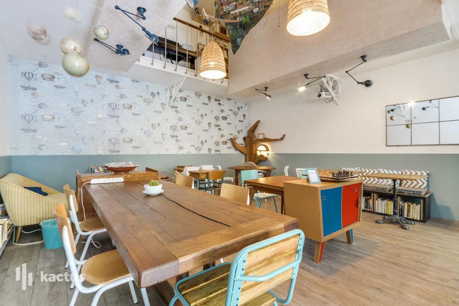 Nuage Café 8