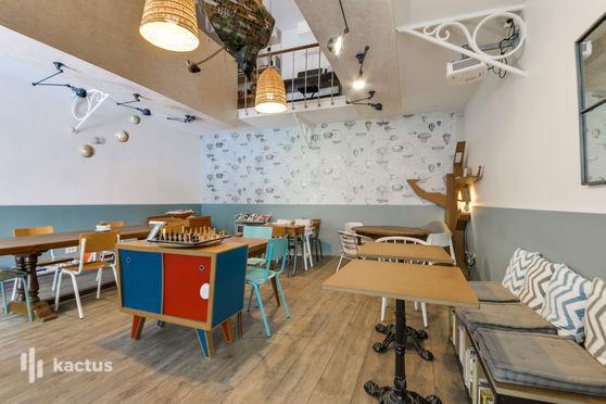Salle séminaire  - Nuage Café