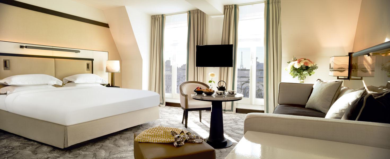 Hyatt Paris Madeleine ***** 11