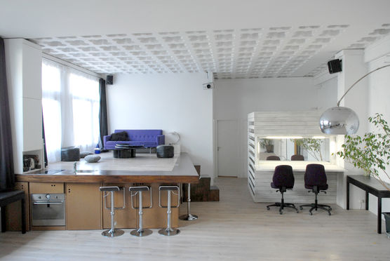 Salle séminaire  - Kinokho Studio
