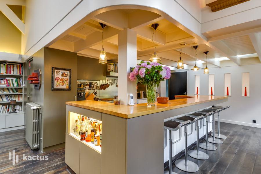 Lieu Privé - Le Loft La Suite - Bar