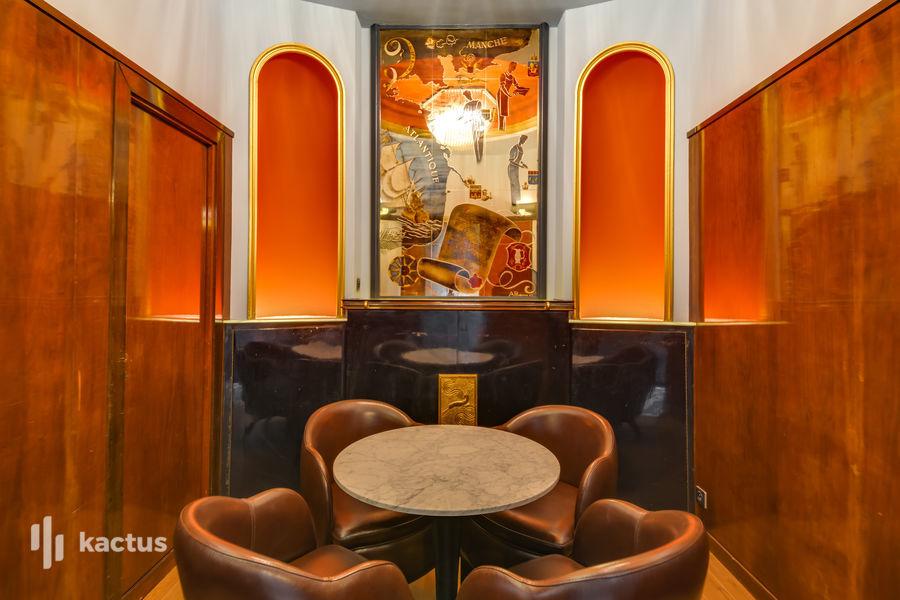Lieu Privé - Le Loft L'Annexe - Salon VIP