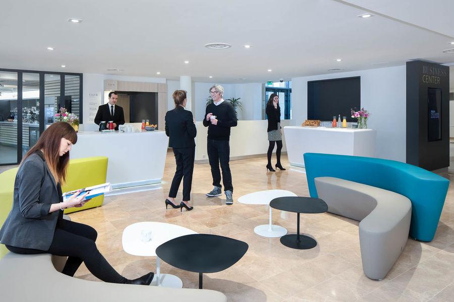 Business Center Paris Trocadéro 14