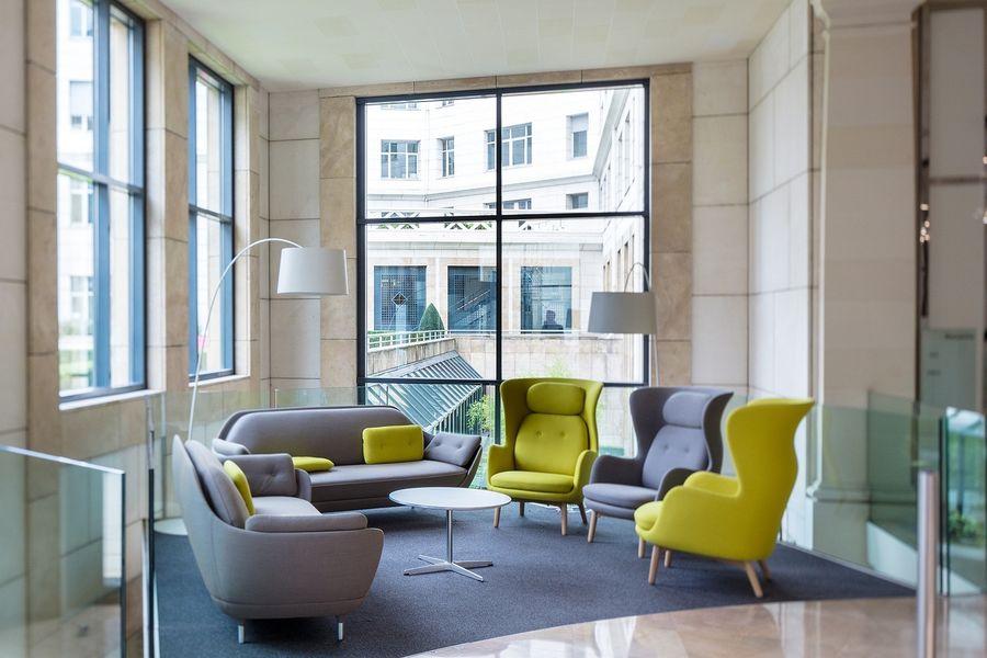 Business Center Paris Trocadéro 39