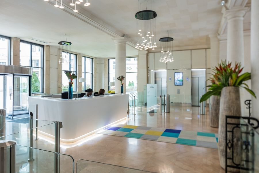 Business Center Paris Trocadéro 38