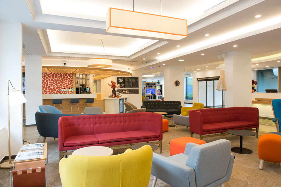Holiday Inn Paris - Versailles - Bougival 3