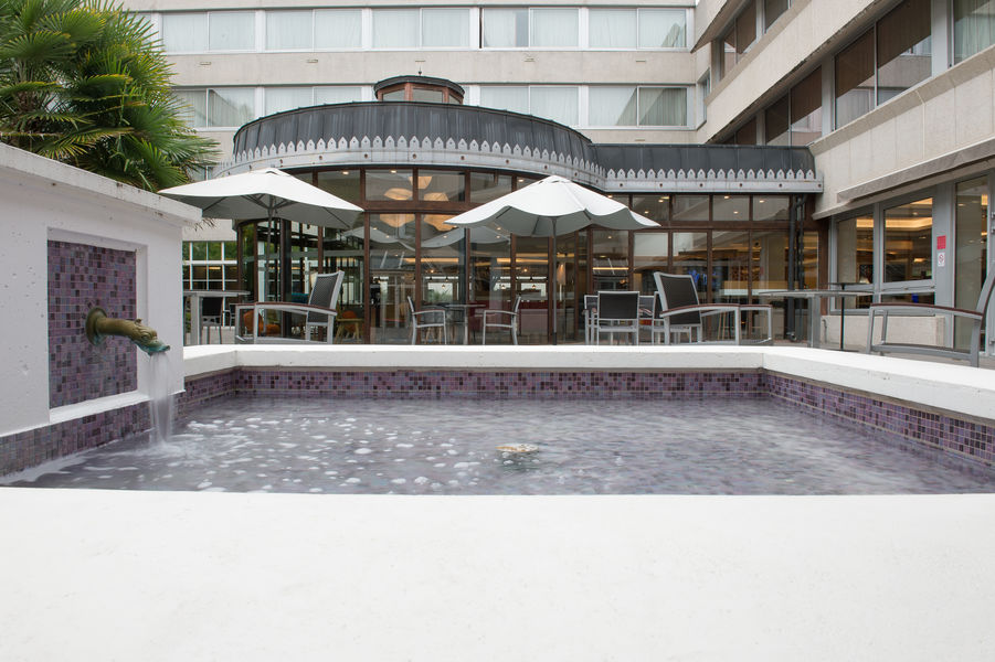 Holiday Inn Paris - Versailles - Bougival 5