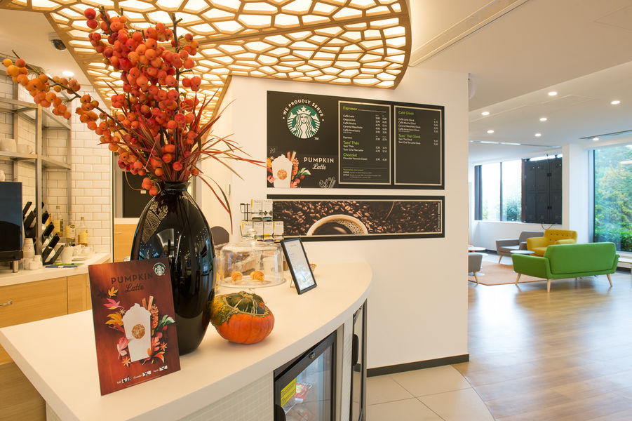 Holiday Inn Paris - Versailles - Bougival 10