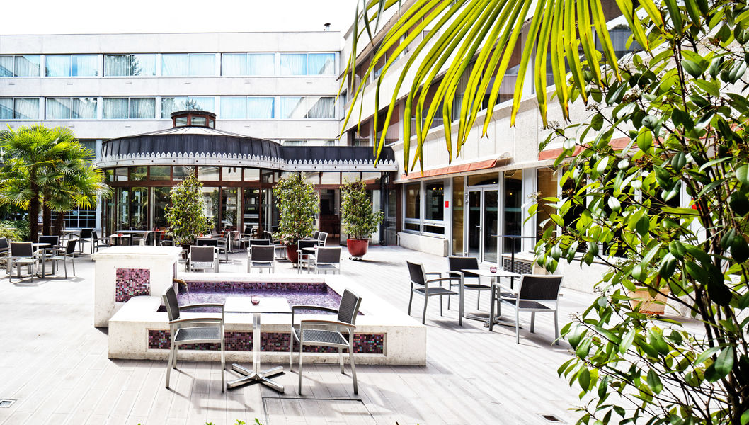 Holiday Inn Paris - Versailles - Bougival 14