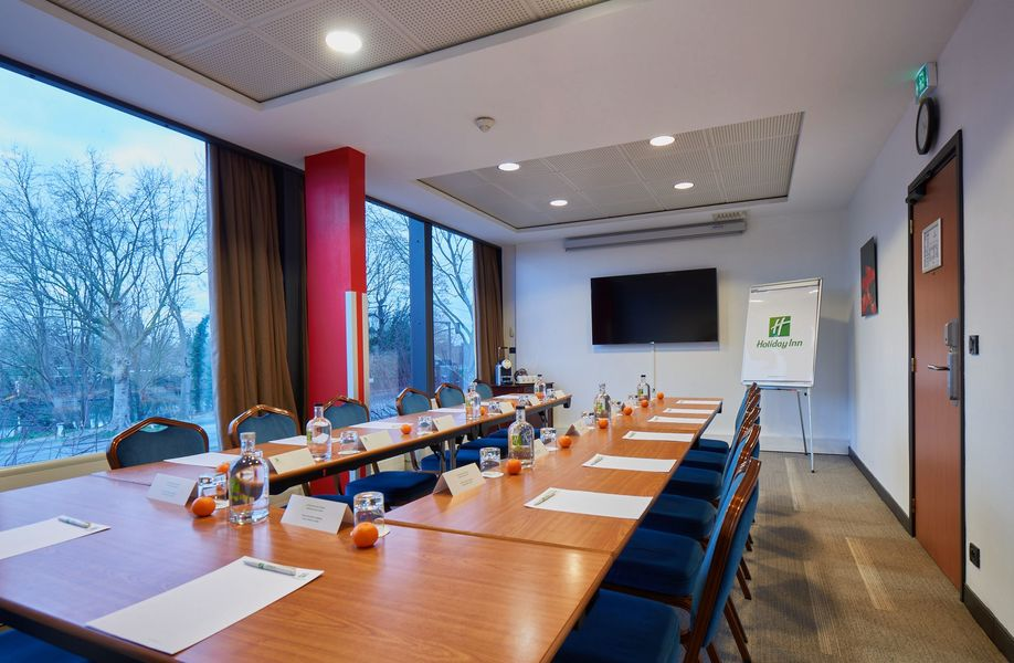 Holiday Inn Paris - Versailles - Bougival 17