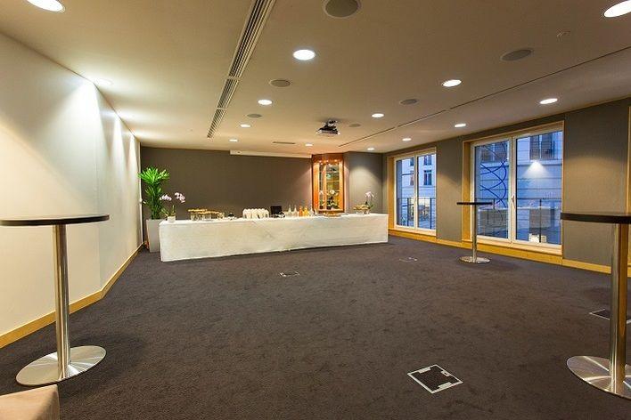 Centre de Conférence Edouard VII 6