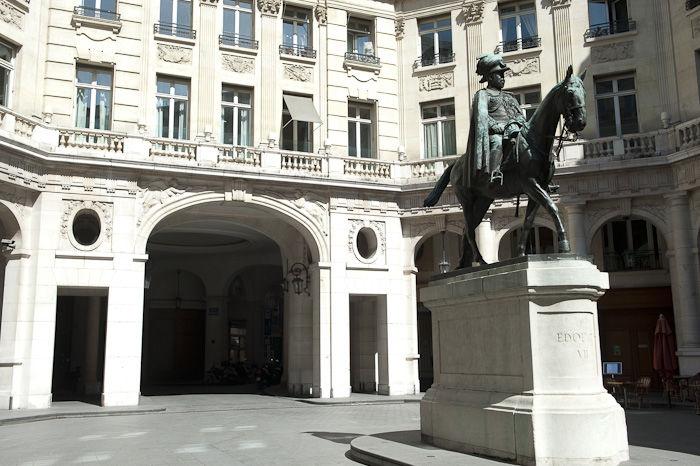Centre de Conférence Edouard VII 7