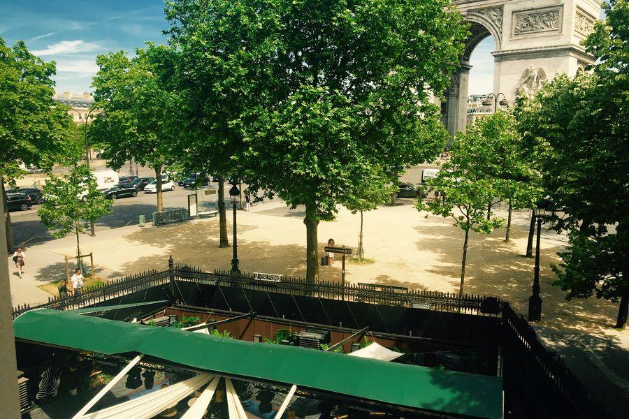 L'Arc Paris 1