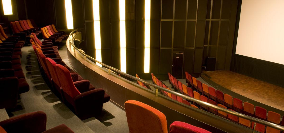 Élysées-Biarritz Auditorium