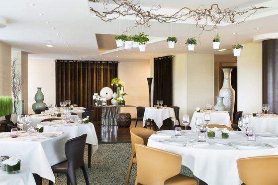 Restaurant Les Hauts de Lille