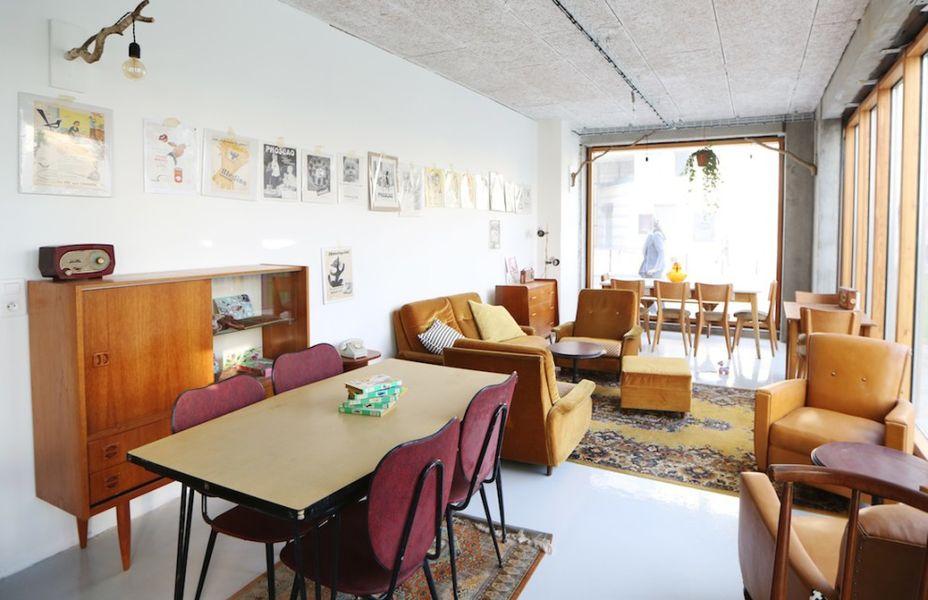 Super Café Restaurant