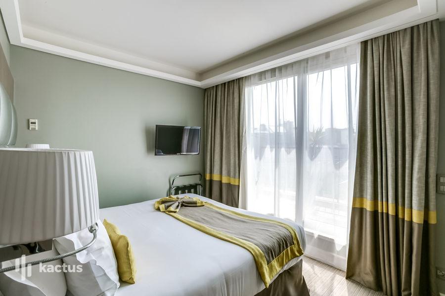 Edmond Hotel **** 19