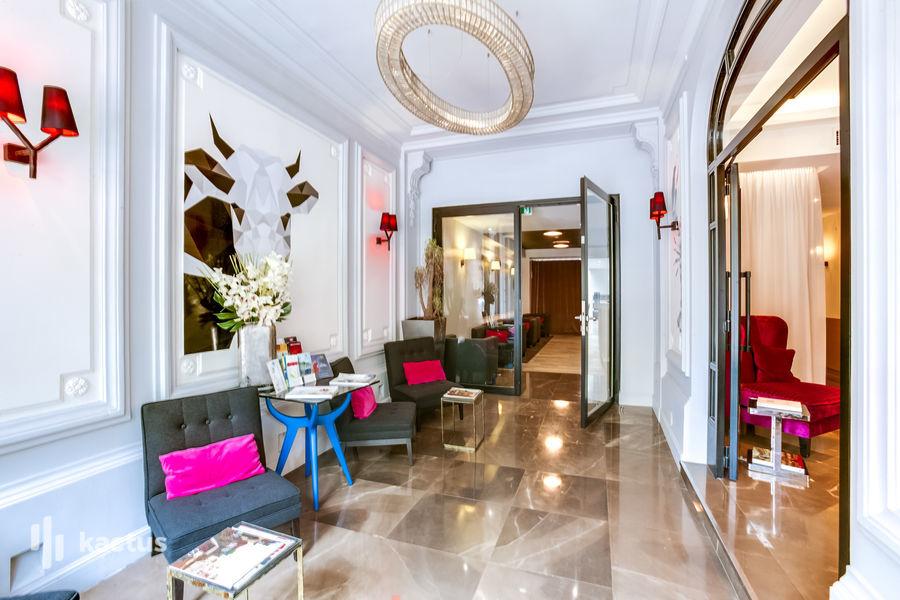 Edmond Hotel **** 33