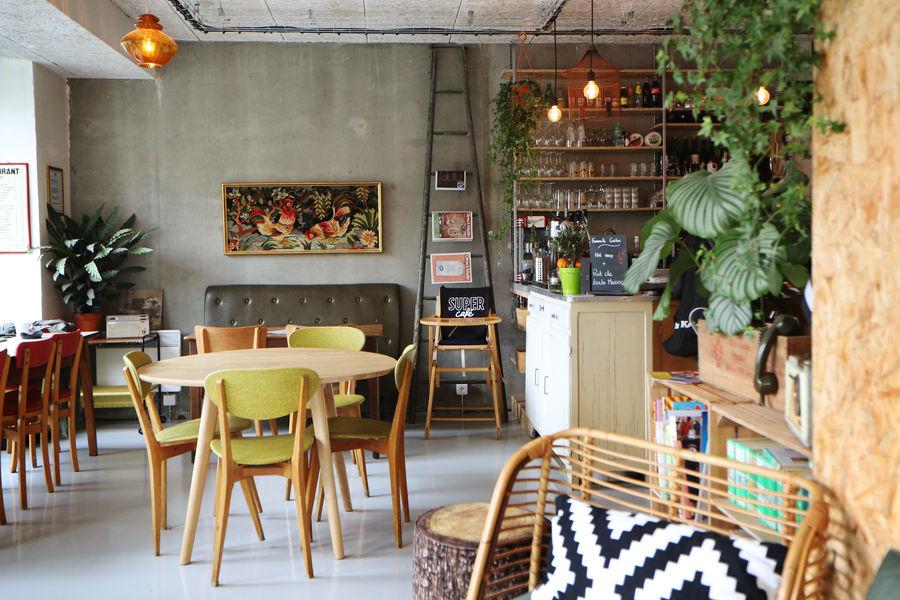 Super Café 10