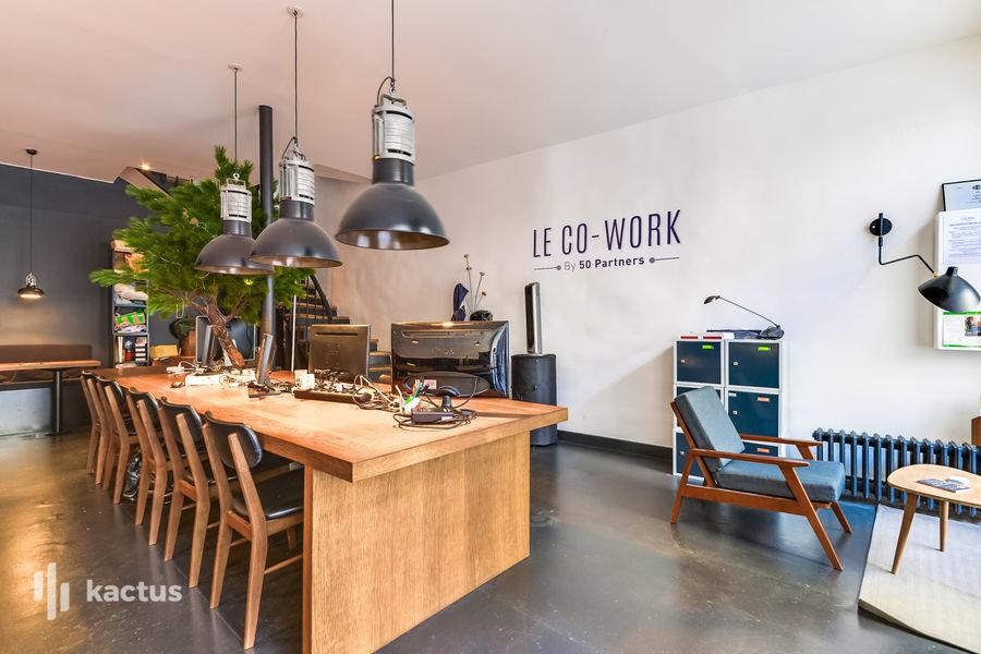 Le Loft 50 Partners Cowork