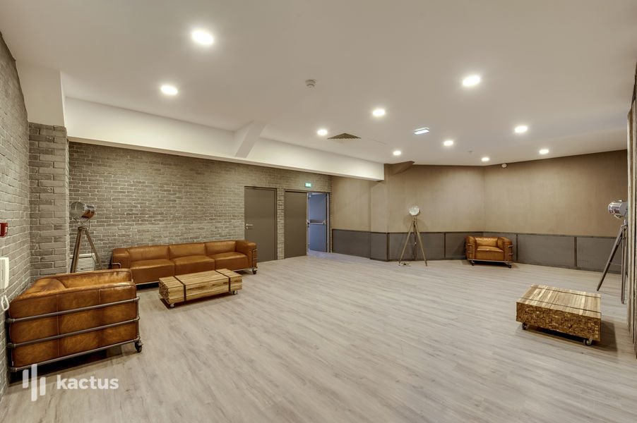 Dernier Etage 12