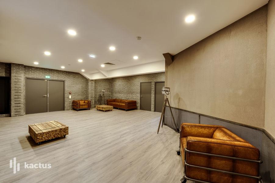 Dernier Etage 21