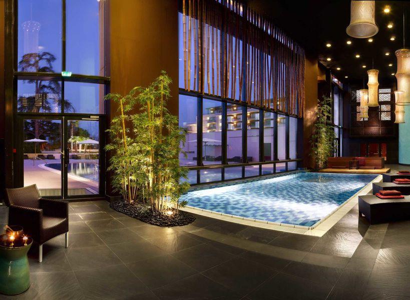 Hilton Evian-Les-Bains 10