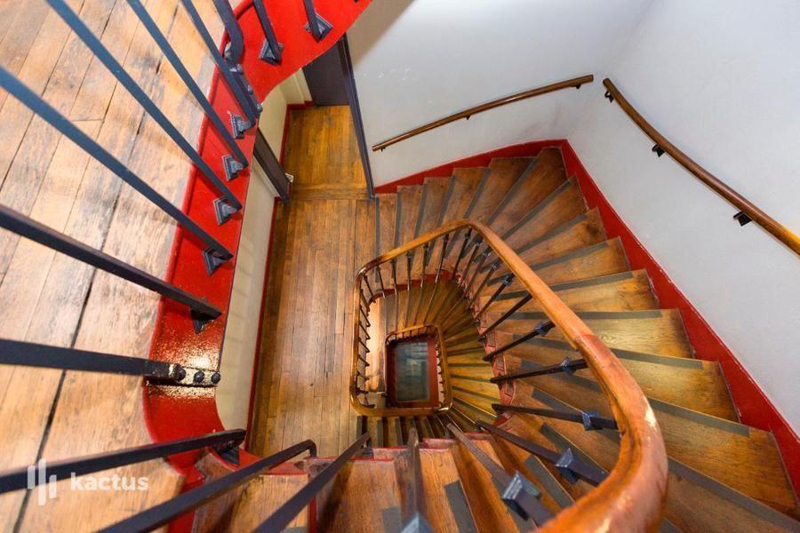 ESAT Bastille Escalier